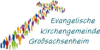 Logo Evangelische Kirchengemeinde Großsachsenheim